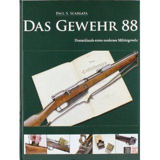Das Gewehr 88 Deutschlands erstes modernes Militärgewehr