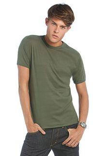 Herren Body Fit T Shirt Men Fit S   XL Muskelshirt