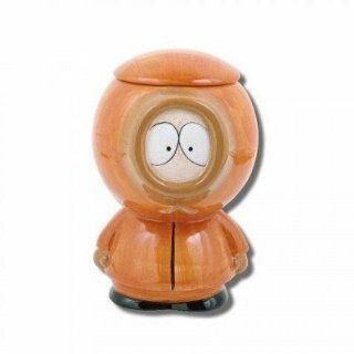 South Park Keksdose KENNY cookie jar