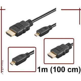 tomaxx HIGH SPEED HDMI für Sony Xperia ion, Sony Xperia