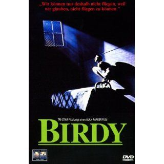 Birdy Matthew Modine, Nicolas Cage, John Harkins, William