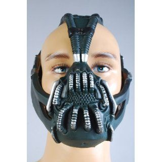 Batman Bane Maske Replica für Batman the Dark Knight Rises prop