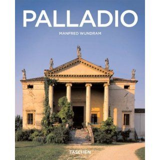 Andrea Palladio (Taschen Basic Architecture Series):