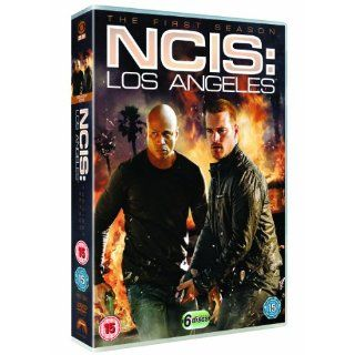 NCIS   Naval Criminal Investigative Service   Los Angeles   Season 1