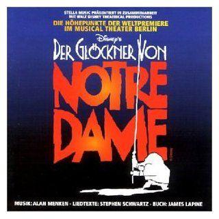 Der Glöckner Von Notre Dame Musik