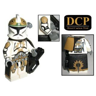87th Star Corps Assault Clone Trooper custom design Lego Star Wars