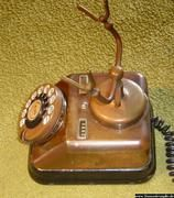 antikes KTAS Telephon Kjobenhavns Telefon Aktieselskab Dänemark 1900