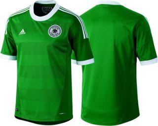 Adidas DFB Deutschland Auswärts Trikot  DFB Away Jersey  Größe S