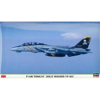 14B Tomcat Jolly Rogers VF 103: Spielzeug