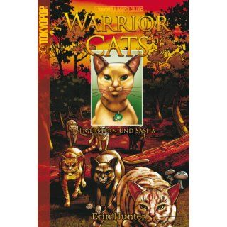 Warrior Cats (3in1) 01 Comic James L. Barry, Erin Hunter