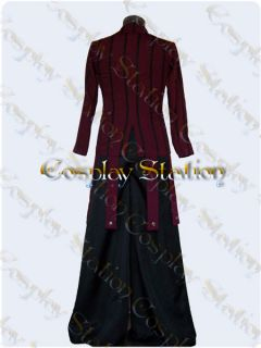 Soul Eater Kishin Asura Cosplay Costume_commission174