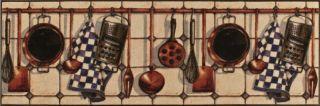 waschbar Copperware Küchenläufer Teppich Läufer 60 x 180 cm