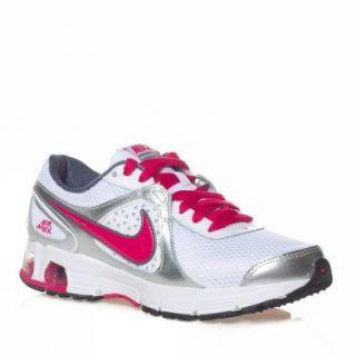 Nike Air Max Run Lite+ 2 429646 103 Damen Laufenschuhe Weiss