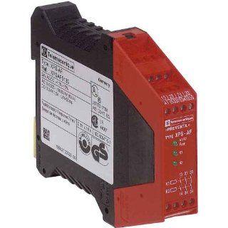 Schneider Electric Not Aus Modul XPSAC5121 Elektronik