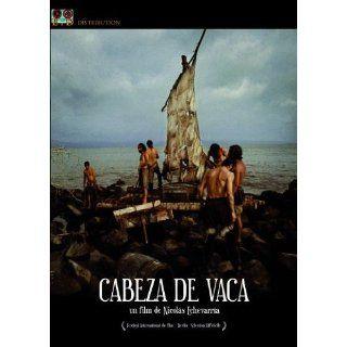 Die Schiffbrüche des Cabeza de Vaca. Bericht über die Wanderung und
