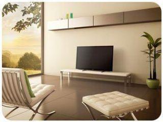Sony Bravia KDL46HX755 117 cm (46 Zoll) 3D LED Backlight Fernseher