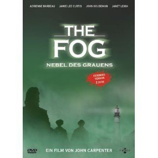 The Fog   Nebel des Grauens (Special Edition, 2 DVDs)