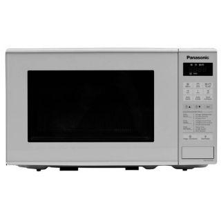 Panasonic NN K 181 Mikrowelle mit Grill, 20 Liter, 800 Watt TOP