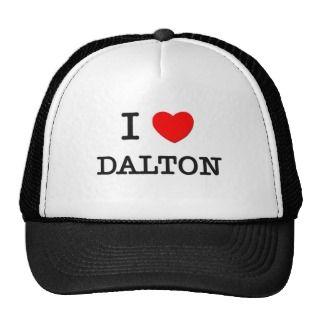 Love Dalton Hat
