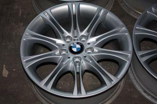 Orig.BMW 8x18 Zoll Alufelgen Felgen M Styling 135 E60,E61,X Drive