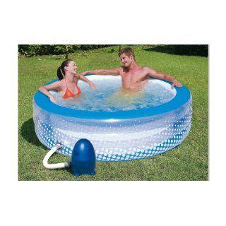 Bestway 51109B   Whirlpool 196 x 53 cm   Bubble Play Pool, GS 220 V