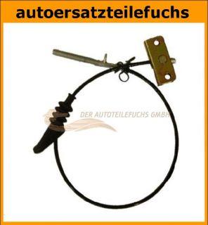 Bremsseil passend für Fiat Multipla 186 1087994 vorne