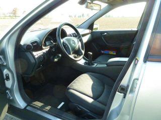Mercedes Benz C Klasse 180 Kompressor W203 AMG Felgen Standheizung
