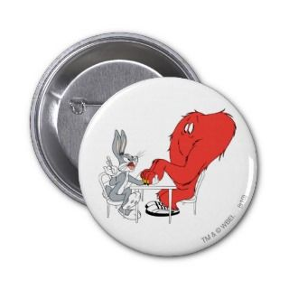 Bugs Bunny and Gossamer 2 Buon