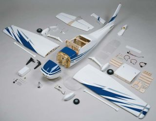 Cessna 182 Skylane ARTF von Top Flite Scale 2060mm