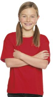 Gildan Kinder T Shirt Shirts 104 152 29 FARBEN WAHL