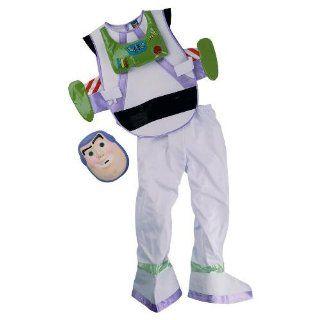 Toy Story Buzz Lightyear Kostüm in gr 122 128 Spielzeug