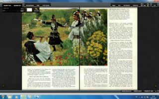 The Complete NATIONAL GEOGRAPHIC   123 Years Software