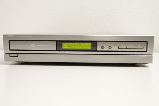 DENON CD PLAYER DCD 210 TOP