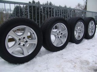 LAND ROVER DISCOVERY 3 & RANGE ROVER 18Zoll mit Winter 255 60 R18 112H