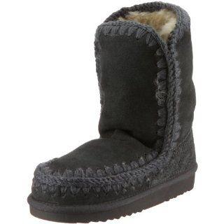 Mou Eskimo Boot 24, Damen Stiefel Schuhe & Handtaschen