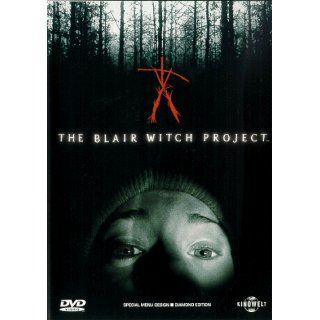 The Blair Witch Project: Heather Donahue, Michael Williams
