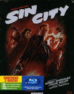 Sin city (tin box) (+DVD) [Blu ray] Weitere Artikel