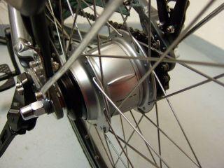 Victoria Heidelberg Light Damen City Fahrrad 28 Zoll 8G