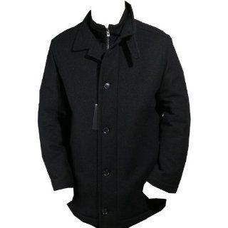 HUGO BOSS BLACK LABEL DAUNEN JACKE MANTEL PARKA Modell DOGHAN