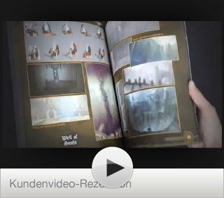 The Art of Darksiders Joe Madureira Englische Bücher