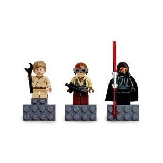 LEGO Star Wars   Figurenset   Naboo Fighter Pilot   Darth Maul