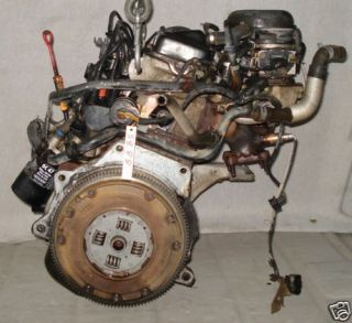 Motor AAM VW Golf 3 1,8 55/75 EZ 12.96 (5888)