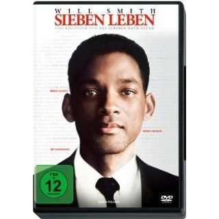 Sieben Leben Will Smith, Rosario Dawson, Woody Harrelson