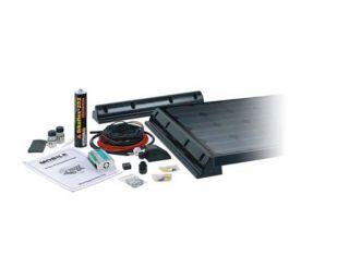 Büttner, Mobile technology, Solar Komplettanlage MT 140, Black Line