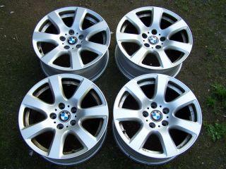 ORIGINAL 7er BMW F01 ALUFELGEN, 17 ZOLL, STYLING 233; TOP!!!