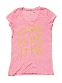 Rich & Royal Shirt NYC Neon Pink Gr. S   NEU Original