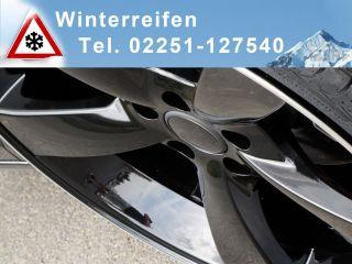 4G 18 Winterräder Winterreifen 235/50R18 Felgen Alufelgen 874