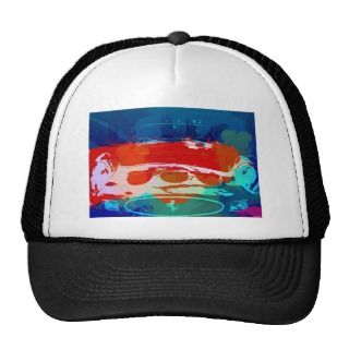 Italian Racing car Hat