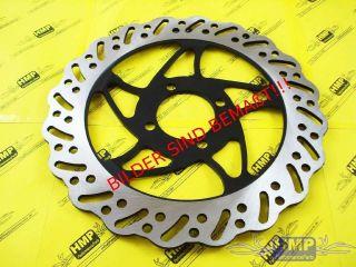 Pit Bike / Dirt Bike / Cross / ATV Bremsscheibe / brake disc 240mm