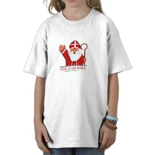 Festa di San Nicola Tshirt